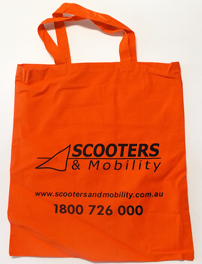 Scooters & Mobility Shopping Bags